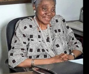 Read more about the article Cameroon's first female minister dies