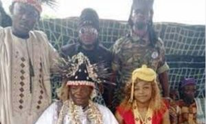 Read more about the article Anglophone crisis: Lebialem chiefs summon separatists to the gods