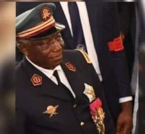 Read more about the article Cameroon: Biya's personal doctor for 30 years finally buried.