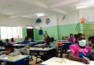 Read more about the article 16 year old barred from writing common Entrance Examination in yaounde