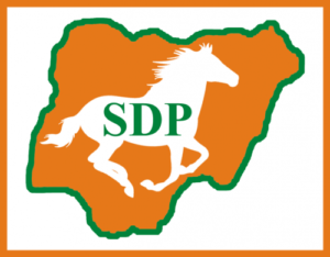 Read more about the article Election: Crisis Brews In Ondo SDP As Chairman Begs Police To Seal Off Party Secretariat