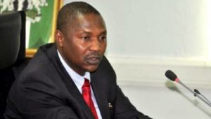 Read more about the article Lawyer Asks Buhari To Investigate, Prosecute Nigeria's Attorney-General, Malami, For Corruption