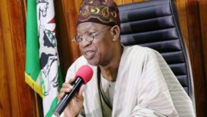 Read more about the article Anti-corruption War Alive, Nigerian Government Says