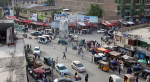 Read more about the article Security Council condemns 'heinous and cowardly' terrorist attack in Jalalabad, Afghanistan  