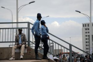 Read more about the article Ethiopia: Opposition Figures Held Without Charge