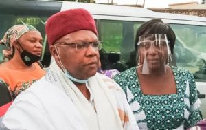 Read more about the article Mailafia Released After Second Interrogation By DSS