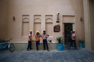 Read more about the article Qatar: Significant Labor and Kafala Reforms