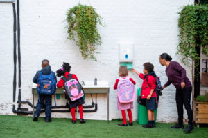 Read more about the article Schoolchildren in England Should Not Go Hungry Again