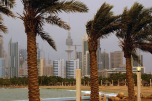 Read more about the article Domestic Violence Law Signals Hope for Kuwait's Women