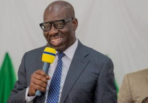 Read more about the article BREAKING: Obaseki Projected Winner Of Edo Gubernatorial Election