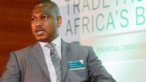 Read more about the article New EFCC Chairman Orders Withdrawal Of $153m Fraud Case Against Former Executive Director Of First Bank, Dauda Lawal
