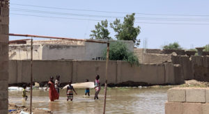 Read more about the article Sudan alert: Flooding and surging inflation threaten humanitarian assistance |