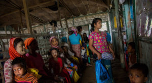Read more about the article 'Serious concerns' over rights situation in Myanmar ahead of next month's elections |