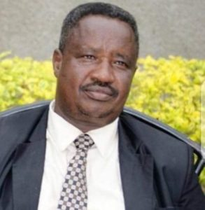 Read more about the article Prosecution of Former MP Casts Doubt on Reform in Burundi
