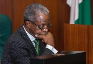 Read more about the article 'How Do You Sleep At Night?' —Nigerians Ask Osinbajo Following Killings Of #EndSARS Protesters