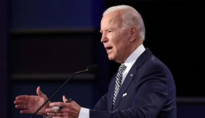 Read more about the article First US Presidential debate: Joe Biden sounds like a CPDM official