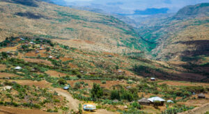 Read more about the article 'No way' to get vital humanitarian aid into Ethiopia's Tigray region, UN warns |