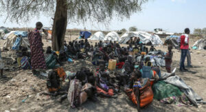 Read more about the article South Sudan: UN rights commission welcomes 'first steps' towards transitional justice institutions |