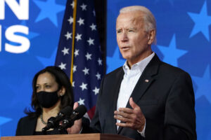 Read more about the article US: Voters Choose Biden as President