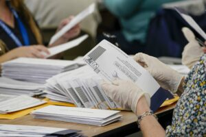 Read more about the article US: Electoral Process Needs Time