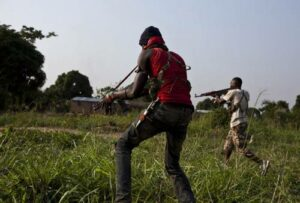 Read more about the article Bandits Kill PDP Chairman In Katsina