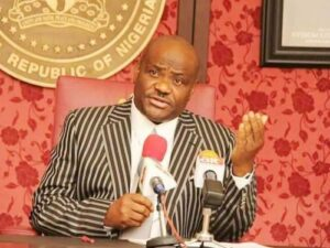 Read more about the article Governor Wike's Bounties Sum To Nearly N1 Billion In 3 Years