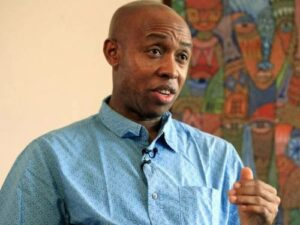 Read more about the article Buhari Protecting His Regime, Not Nigerians, To Avoid Repeat Of 1985 – Odinkalu