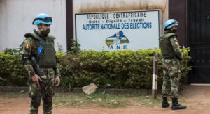 Read more about the article CAR: UN chief condemns escalating violence during election campaign |