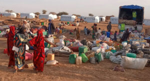 Read more about the article Malian refugees return to Burkina Faso camp nine months after violent attacks  
