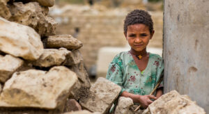 Read more about the article 25,000 refugees in unsettled Tigray region receive urgent UN food supplies  