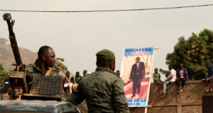 Read more about the article Central African Republic: Rebel Violence Threatens Elections