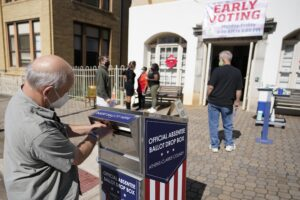 Read more about the article US: Ensure Equitable Voting Access in Georgia Runoffs