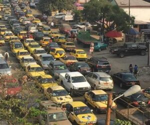 Read more about the article Buea: Traffic Lights Worsen Traffic Situation in Town.