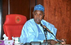 Read more about the article Abducted Katsina Schoolboys Were Taken To Zamfara Forest — Governor Masari