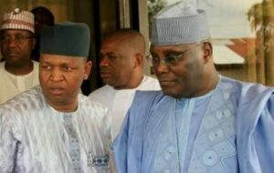 Read more about the article Court Throws Out $140,000 Alleged Money Laundering Case Against Atiku's Son-In-Law