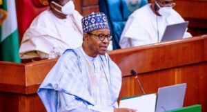 Read more about the article Despite One-year Border Closure, Arms, Ammunition Didn't Stop Coming In From Libya—Buhari