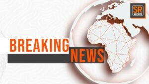 Read more about the article BREAKING: Fire Breaks Out In Aso Rock