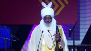 Read more about the article Nigeria's Problems Far Beyond Restructuring, Sanusi Says