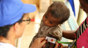Read more about the article Humanitarian crisis looms in Madagascar amid drought and pandemic |