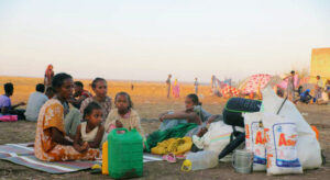 Read more about the article Ethiopia: Safe access and swift action needed for refugees in Tigray |