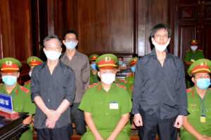 Read more about the article Vietnam: Crackdown Ahead of Party Congress