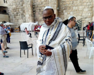 Read more about the article Nigerian Govt Created Fake Igbo Group To Call For Nnamdi Kanu's Repatriation, Trial – IPOB
