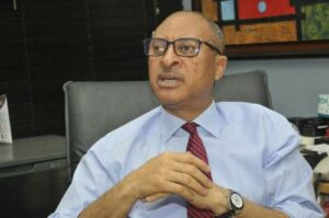 Read more about the article Why Biden Will Not Support Buhari's Government –Utomi