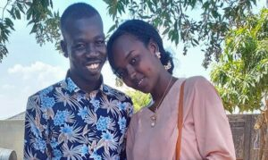 Read more about the article Newly-Wed Sudanese-South Sudanese Couple Fear Persecution | Voice of America