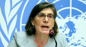 Read more about the article OHCHR voices deep concern over reported deaths of protesters in Kingdom of Eswatini |