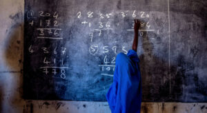 Read more about the article Condemnation over new attack on Nigeria school,'more than 300'girls missing |