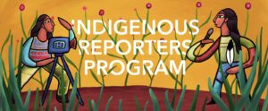 Read more about the article Submissions open for JHR's 2nd Annual Award for Outstanding Work by an Indigenous Youth Reporter