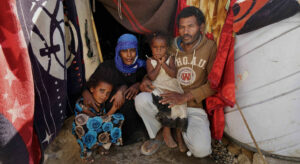 Read more about the article UN envoy warns of 'dramatic' deterioration in Yemen conflict |