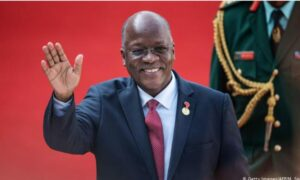 Read more about the article Tanzanian President John Magufuli  aka 'The Bulldozer' is dead