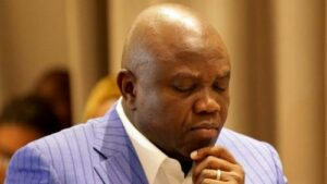 Read more about the article Years After Going Out Of Spotlight, APC Gives Ambode Fresh Appointment